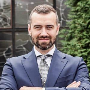 Radosław Bednarz Webrange
