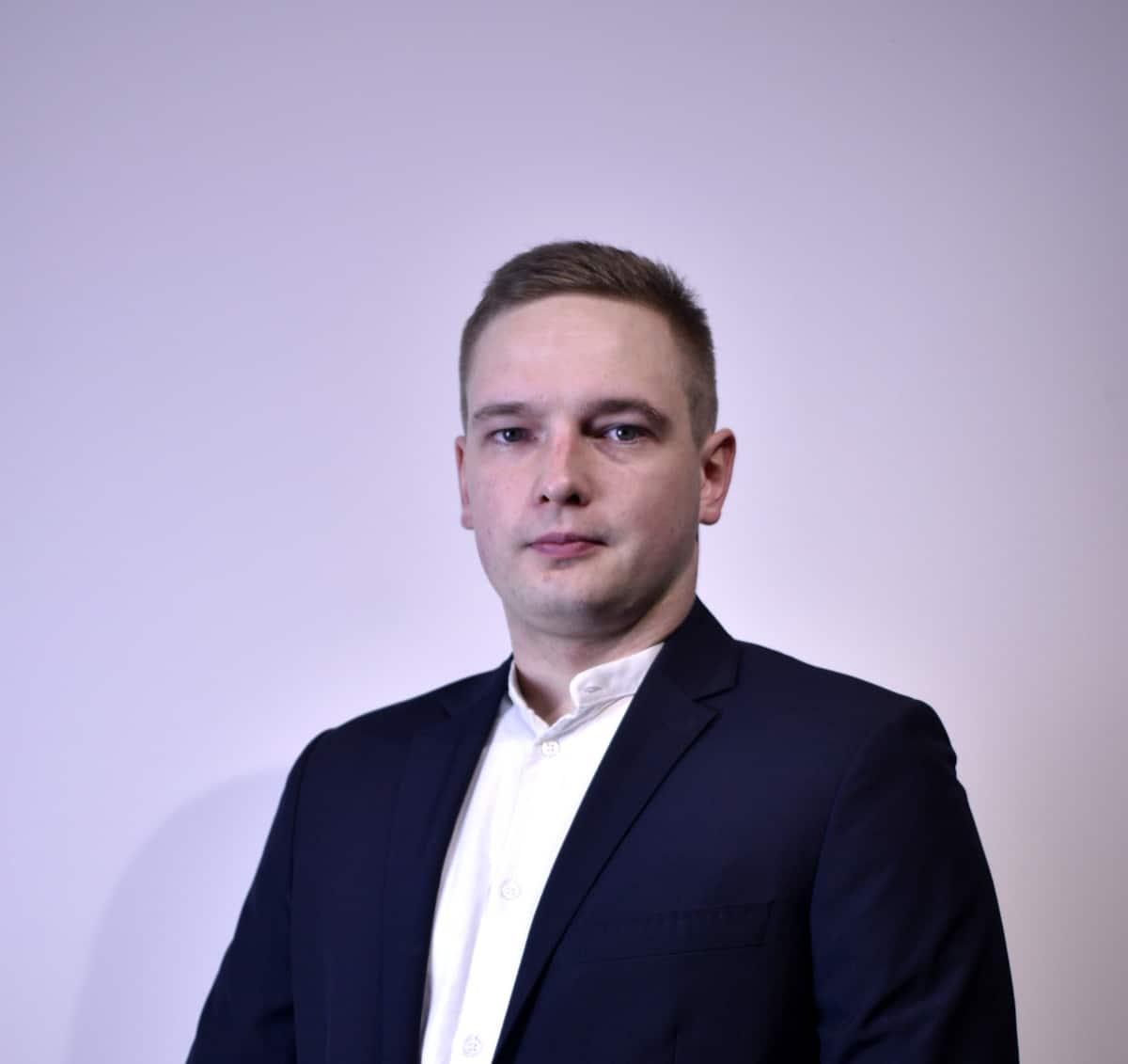 Maciej Kudziela