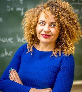 Martyna Sternal Opinia Webrange
