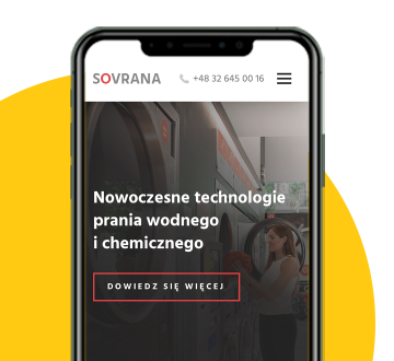Redesign SOVRANA